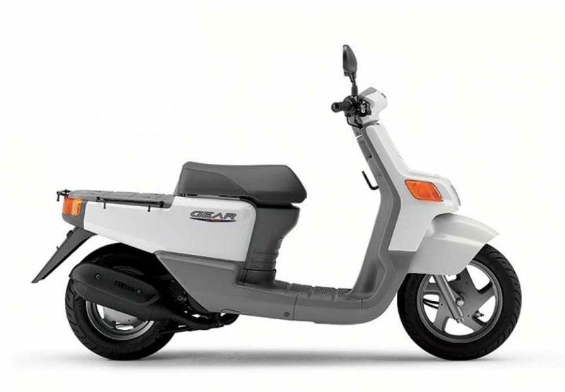 Honda dan Yamaha