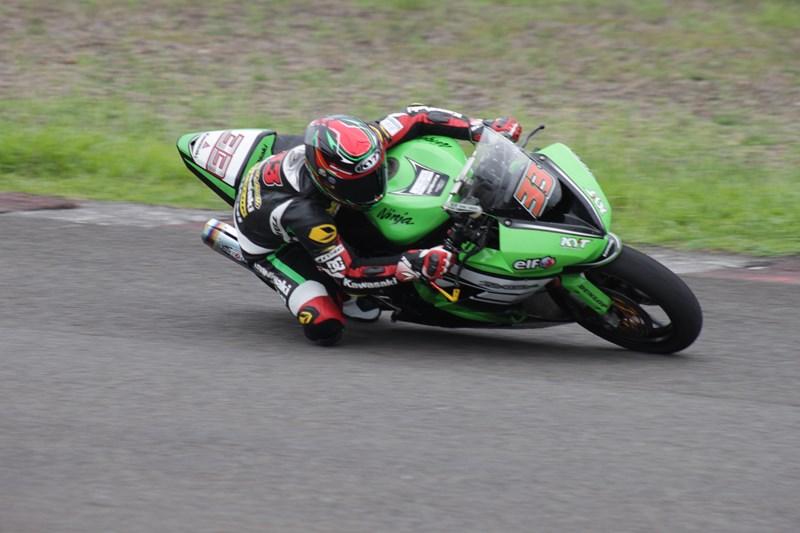 Race 1 Supersport 600