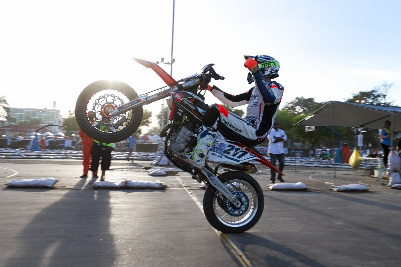 Asia Supermoto Filipina 2016