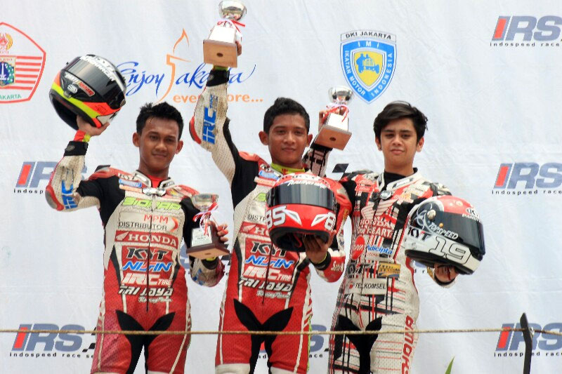 CBR Dream Cup 250