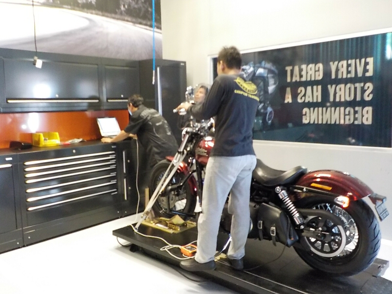 Nusantara Harley-Davidson