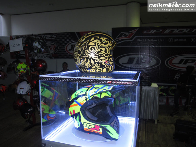 Helm JP premium