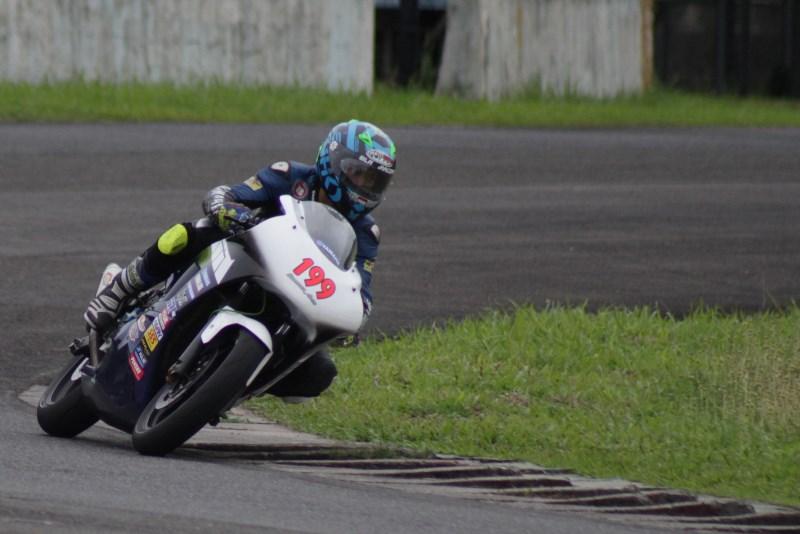 Sport 250cc IRS 2016