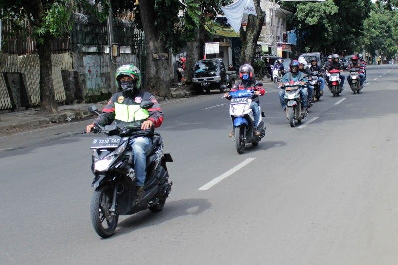 Fantastis, All New Honda BeAT eSP Tembus Efisiensi 130 KM/Liter
