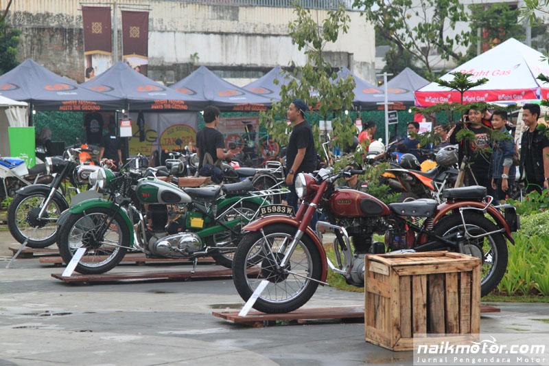 Djakarta Rumble 2016 Old Skool Revival
