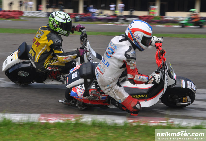 Indonesia Scooter Championship