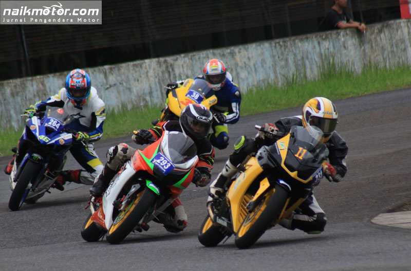 Indonesia Trackday Series seri 5