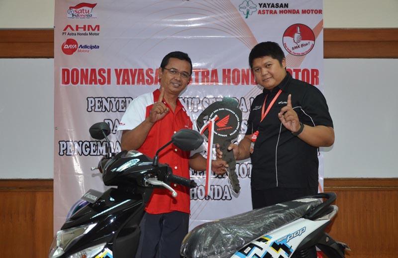 KTSM Honda