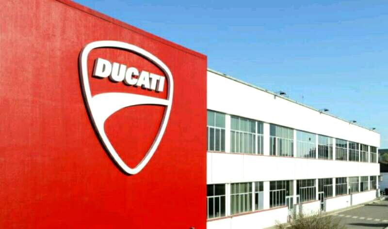 Penjualan Ducati Selama 2016 Catat 55.451 Unit