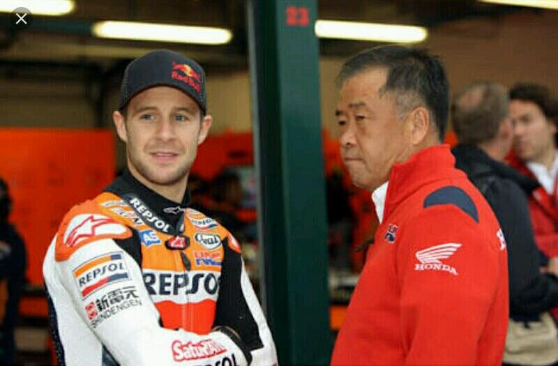 Juara WSBK 2016 Jonathan Rea tak tertarik MotoGP