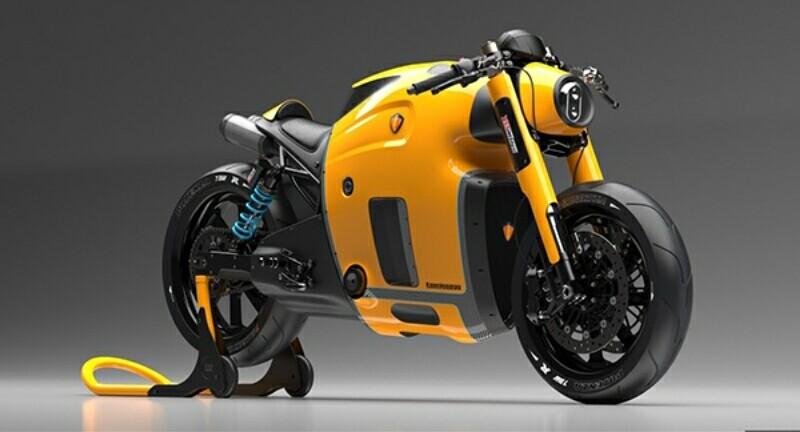 Motor rancangan Koenigsegg Di Mata Desainer Maksim Burov