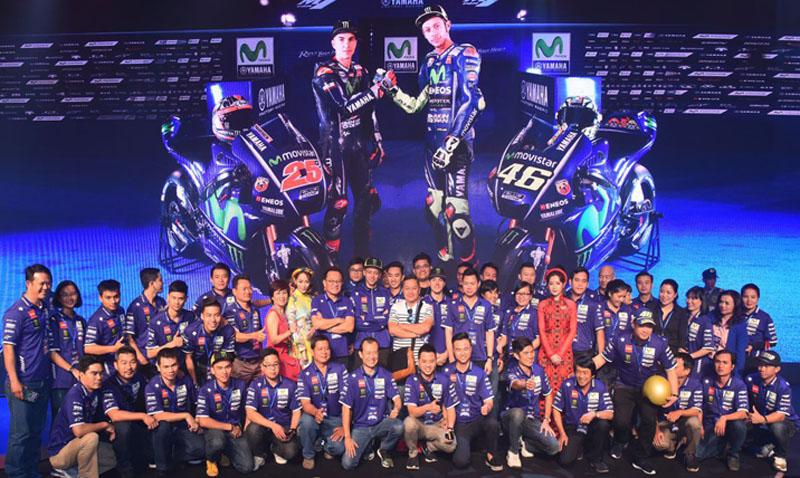 Rossi Dapat Kejutan Ulang Tahun