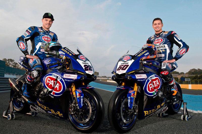 Yamaha Fokus Taklukan Kawasaki dan Ducati di WSBK