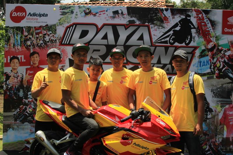 Honda Daya Jayadi Racing
