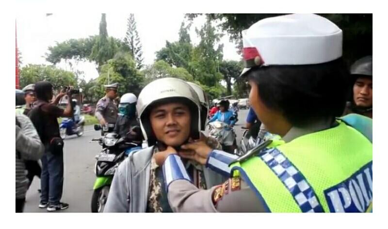 Operasi Simpatik Jaya 2017