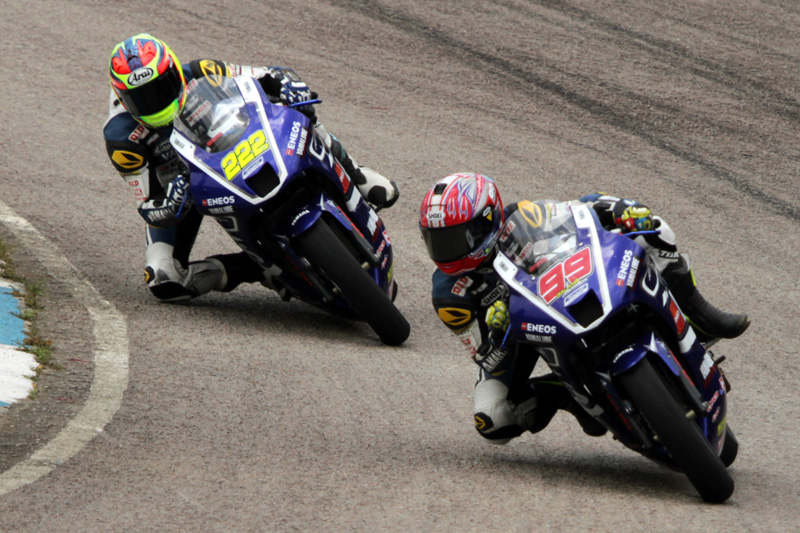 Yamaha Racing Indonesia Optimis Sabet Podium di ARRC 2017 Seri 1 Johor