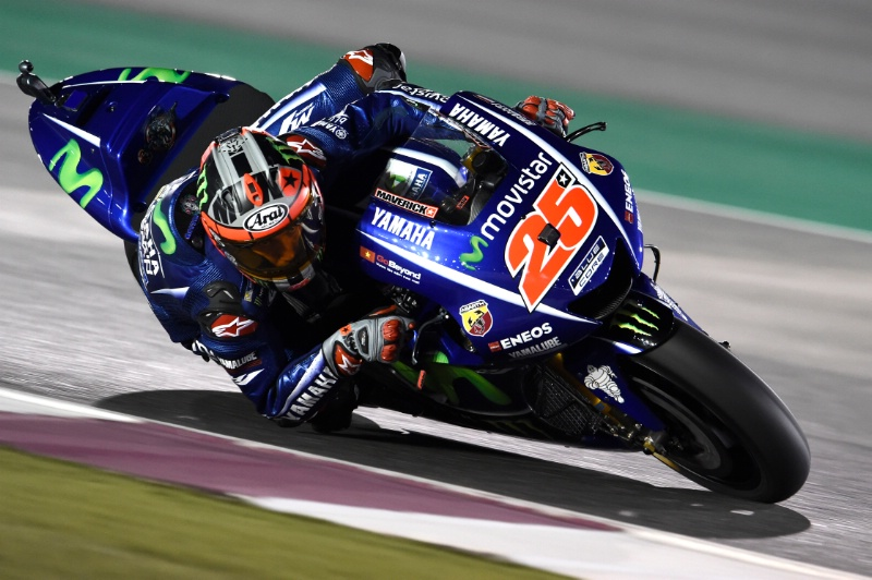 di MotoGP Qatar