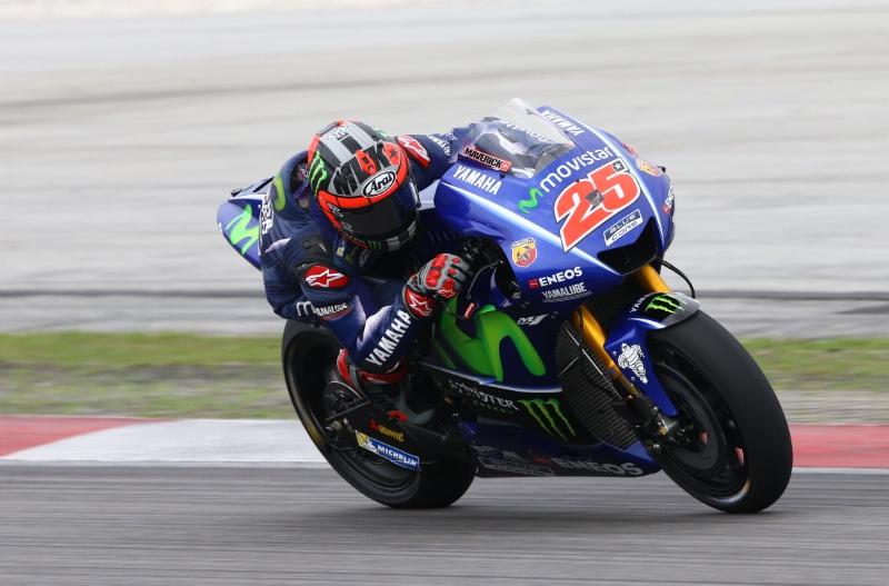 Lima Hal Menarik di Tes MotoGP Qatar