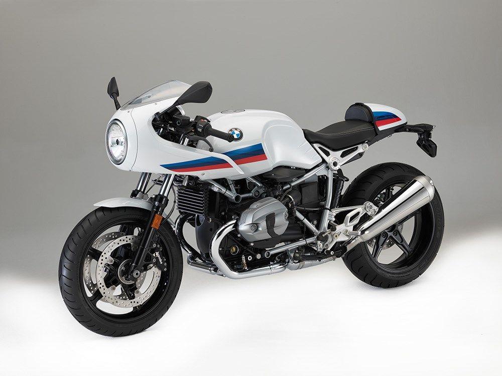 Deretan model baru BMW Motorrad