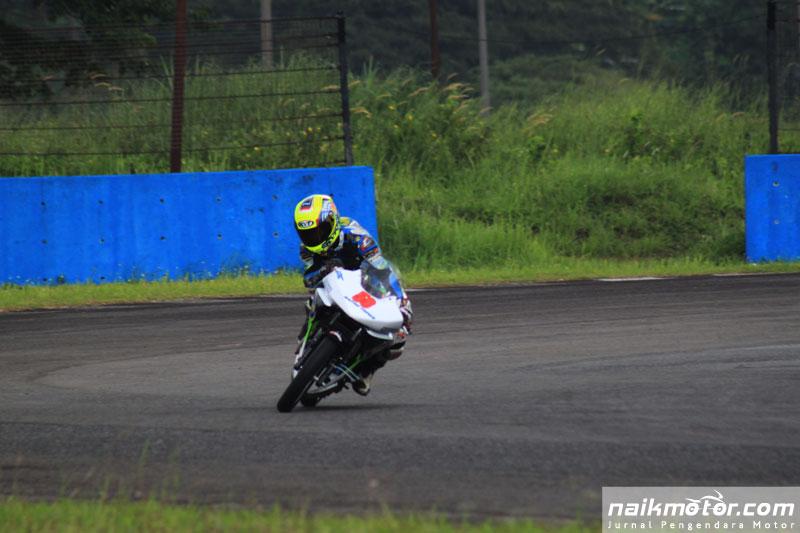 202 starter ikut Yamaha Sunday race 2017