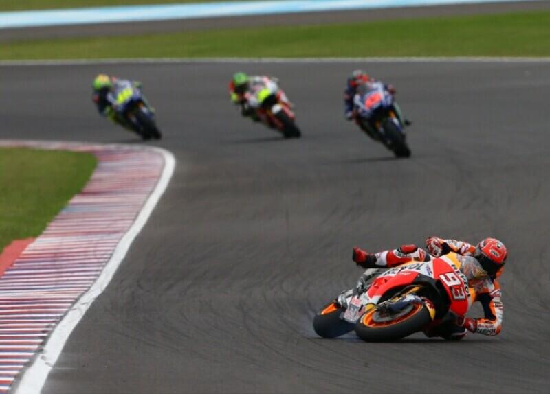 Kekhawatiran Pembalap Honda MotoGP