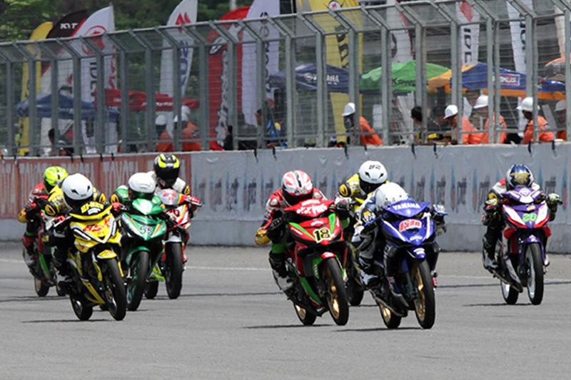Wahyu Aji Hadapi Kendala Mesin di Race 1 ARRC Thailand 2017