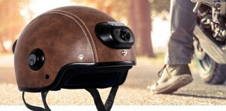 Helm Airwheel C6