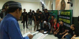 BBMC Jakarta Chapter Sumbangka 99 Al Qur'an