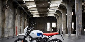 Tiga model baru BMW Motorrad Indonesia