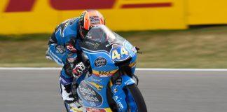 Aron Canet Mencuri Podium Moto3 Assen