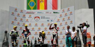 Hasil CEV Moto2 Catalunya