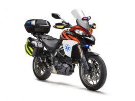 modifikasi Ducati Multistrada
