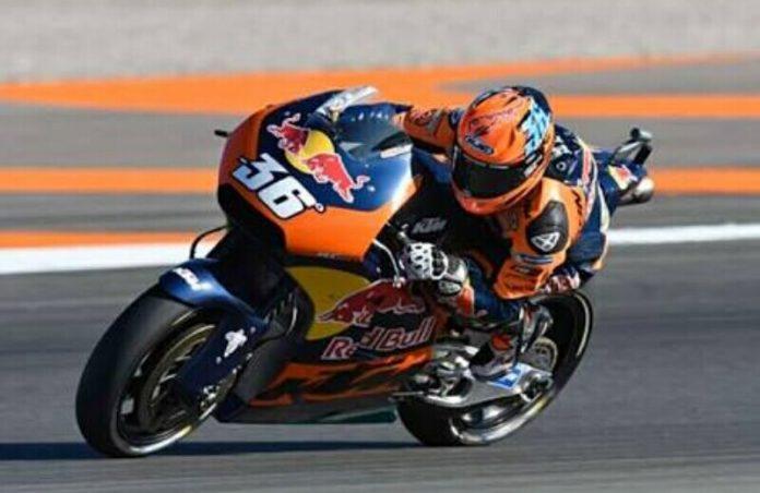KTM Akan Turunkan 3 Pembalap