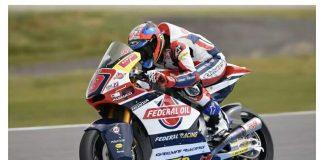 2017 Sachsenring Navarro akan Bangkit