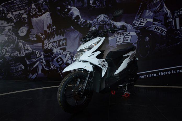 Penjualan Wahana Honda Kuasai 71 Persen di Jakarta dan Tangerang