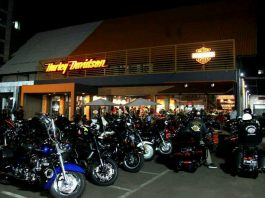 Harley-Davidson Owners Group