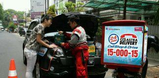 Shop&Drive Memberikan Diskon