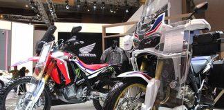 Honda Big Bike Menjadi Andalan AHM