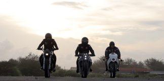 Mencicipi All New Honda CBR250RR Modifikasi Karya Anak Bangsa