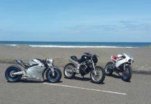 Honda Dream Ride Project Tuntas