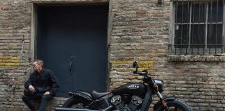 Indian Motorcycles bakal resmi merilis varian baru Indian Scout Bobber akhir tahun