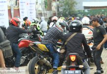 Indonesia Motorcycle History 2017 Disemuti Motoris
