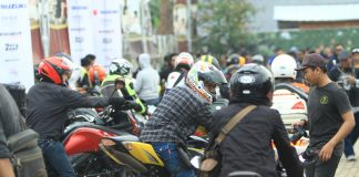Indonesia Motorcycle History 2017 Disemuti Motoris
