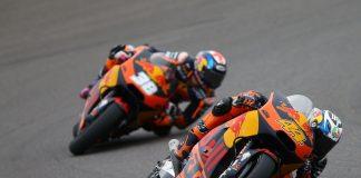 Paruh Kedua MotoGP Akan Lebih Mudah