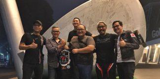Ketua Baru RAT Indonesia