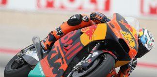 KTM Harus Bangga Dengan Hasil