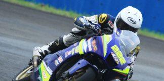 Hasil Lengkap Yamaha Sunday Race 2017 Seri-2