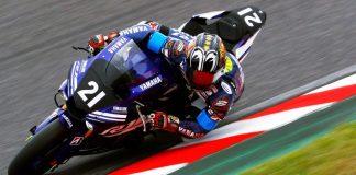 Nakasuga Pimpin Yamaha Unggul di Latihan Pertama Suzuka 8 Hours