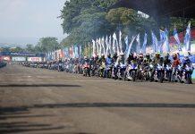 Yamaha Sunday Race 2018 Seri 3