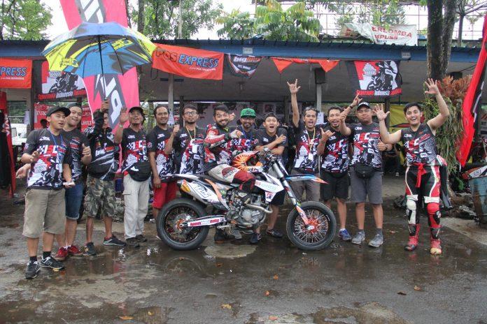 Ajang Pembuktian Komunitas SMI Bandung